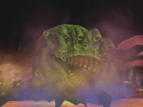Oglądaj: [TAS] GC Final Fantasy Crystal Chronicles