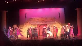 Babkak, Omar, Aladdin, Kassim; Aladdin Jr