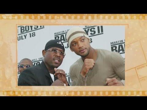 'Bad Boys For Life' with Will Smith and Martin Lawrence in pre-production
