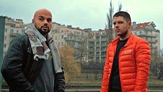 Toony X Kaz Bałagane ''Cavani''@worek (Official Video)