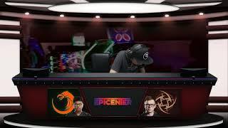 TNC Predator VS NIP Game 2 | Epicenter Major 2019 | Group Stage | Day 2