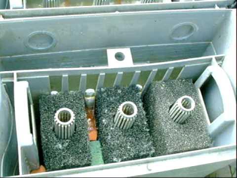 Como hacer un filtro casero yahoo respuestas for Filtro natural para estanque