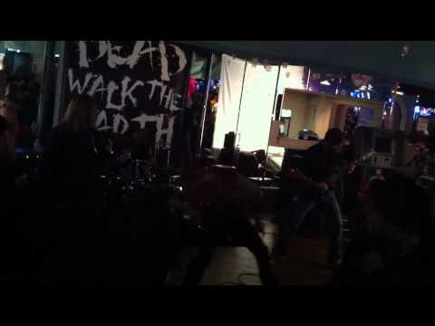 Dead Walk The Earth - 1-15-11