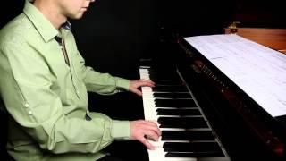 Süsser die Glocken nie klingen - Piano Solo by Michael Gundlach