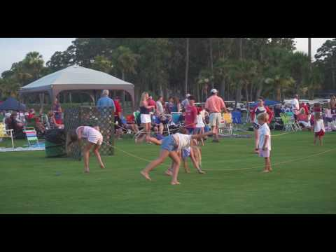 July 4th at The Landings