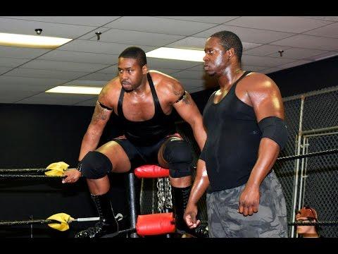 Charles Ray & Bishop Kage vs Reno Diamond & JokerFull Deck