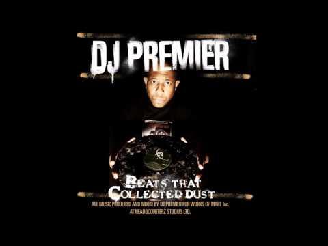 DJ Premier Beats That Collected Dust Vol. 1 – Full Album