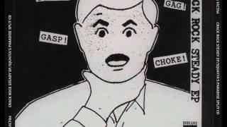 Choking Victim - Suicide (EP Version)