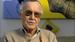 Stan Lee - Peter Parker (27/42)