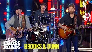 "Brooks & Dunn Perform ""You're Gonna Miss Me When I'm Gone"" 