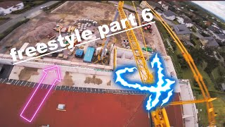 Catch Me If You Can????????// FPV Drone Video ????