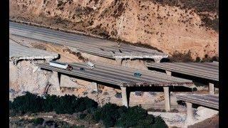 2018頂尖科學家警告「加州大地震迫在眉睫!」台灣花蓮規模6強震