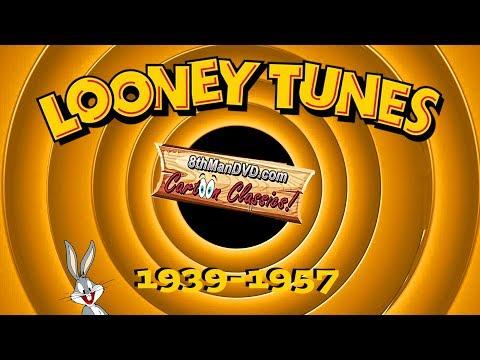 Looney Tunes 1939-1957 | Classic Compilation 2 | Bugs Bunny | Daffy Duck | Porky Pig | Chuck Jones