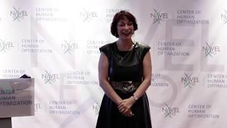 NAVEL Expo: Center of Human Optimization