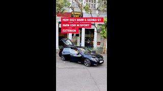 BMW 6 Series Gran Turismo: 630i M Sport #shorts #bmw #bmw630iMSport #bmwindia #bmwcars #bmw6seriesGT