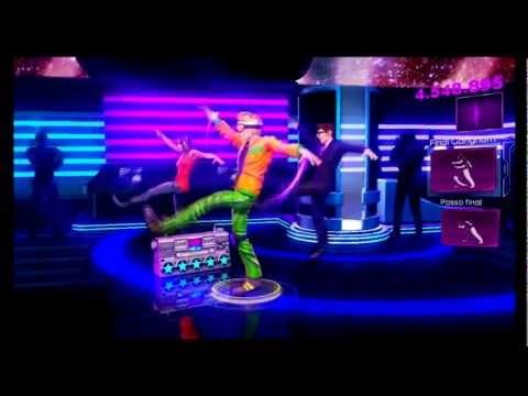 Видео № 1 из игры Dance Central 3 (Б/У) [X360, Kinect]