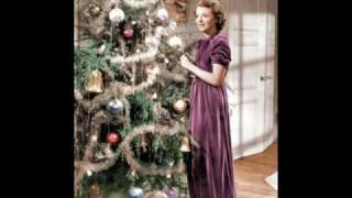 Christmas in Hollywood (song: Winter wonderland by Doris Day)