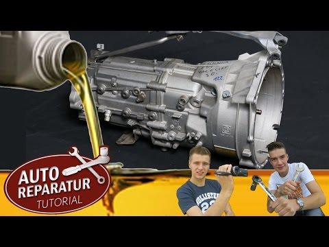 Getriebeöl wechseln | Schaltgetriebe | ANLEITUNG | DIY Tutorial