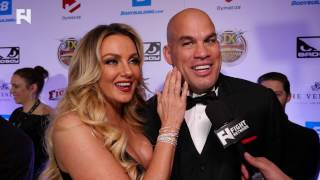 "Tito Ortiz on MMA Career - ""I Walked Away Kind of Like a Storybook Ending"""