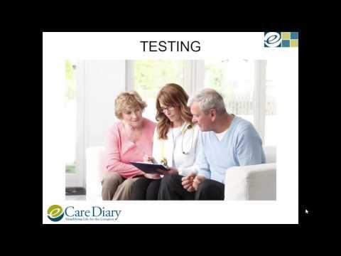 Was sind die ersten Anzeichen von Diabetes