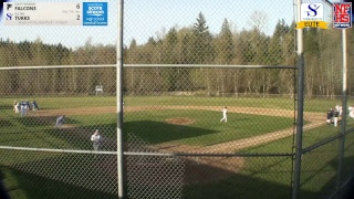 Baseball - Sultan vs South Whidbey 04-09-18