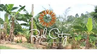 preview picture of video 'ROCK CITY HOTEL, NKWATIA-KWAHU GHANA'