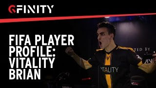 PLAYER PROFILE: Vitality Brian