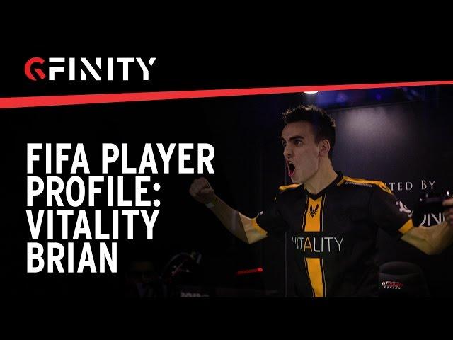 PLAYER PROFILE: Vitality Brian