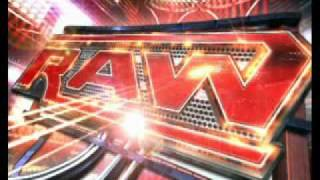 WWE RAW (Theme Song)