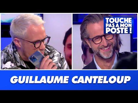 Guillaume Genton se fait passer par Nicolas Pernikoff au téléphone !