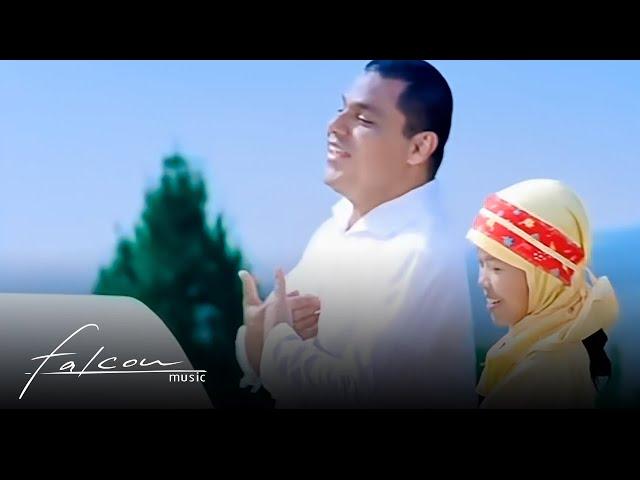 Haddad Alwi - Rindu Muhammadku (Official Karaoke Video)