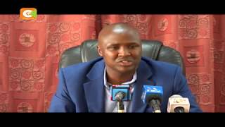 Jubilee insists 5 rebel MPs must vacate house positions
