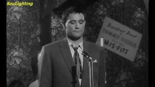 Richard Harris - Here In My Heart (film: This Sporting Life, 1963) with eng, gr subs