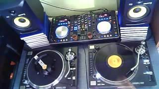 SALSA CLASICA # 311 & Social Latin Dance Floor & DJ Deniz Seven