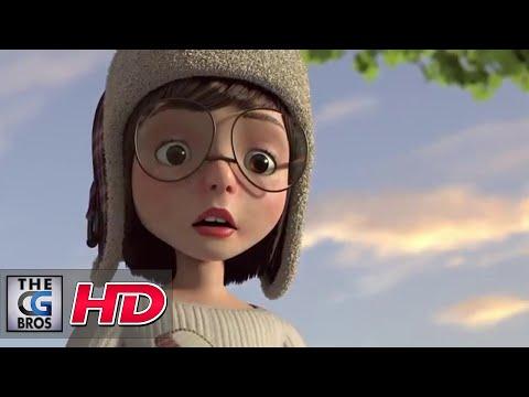 CGI **Award-Winning** 3D Animated Short :