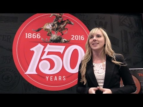 Celebrating 150 Years Of Winchester At The Cody Firearms Museum
