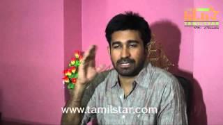 Vijay Antony Launches DNA Studios