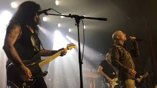 Armored Saint - Another Day Live in Toronto 2018-07-17