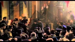 Die Lincoln Verschwörung Film Trailer