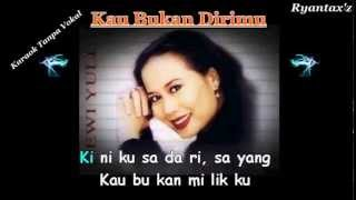 Karaoke Dewi Yull   Kau Bukan Dirimu  Tanpa Vokal