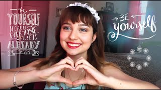 ♥ HOW TO LIVE FOR YOURSELF AND BE A FREE SPIRIT! ♥