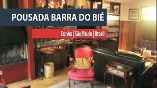 Barra do Bié: jus ao título de melhor do Brasil
