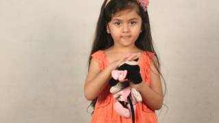 Aanya Dureja, (Child Artist) Age, Height, weight, Family, Biography
