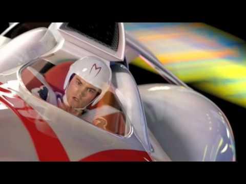 SMYLY SICKWITIT REMIX OF SPEED RACER VIDEO