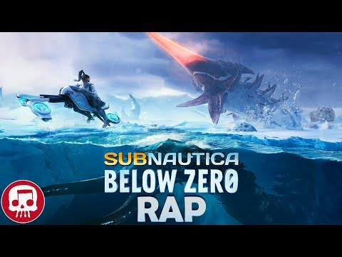 "SUBNAUTICA BELOW ZERO RAP by JT Music - ""Take the Dive"""