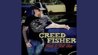 Creed Fisher Red, White & Blue Jeans