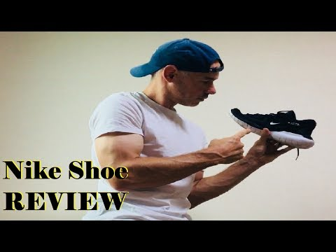 UNBOXING: Nike Flex Run 2019 Trainers - Shoe Review (Nike Flex Run vs Nike Free 5.0)