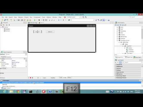 Delphi Programming Tutorial #97 – Common Delphi Coding Anti-Patterns