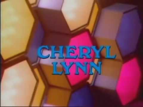 "Cheryl Lynn ""Star Love"""