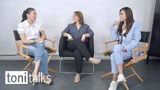 What Mommy Pinty Never Wants To Talk About | Mother's Love | Toni Talks